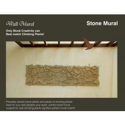 Stone Wall Mural4